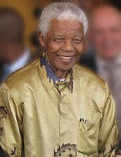 Goodbye and Thank You Madiba!