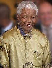 Goodbye and Thank You Madiba!