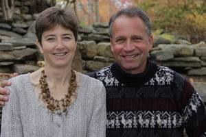 Alison Nicholls & Daryl Hawk