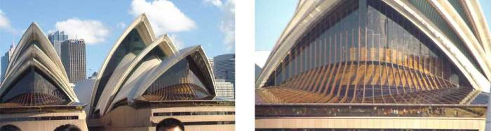 Sydney Opera House photos by A Nicholls